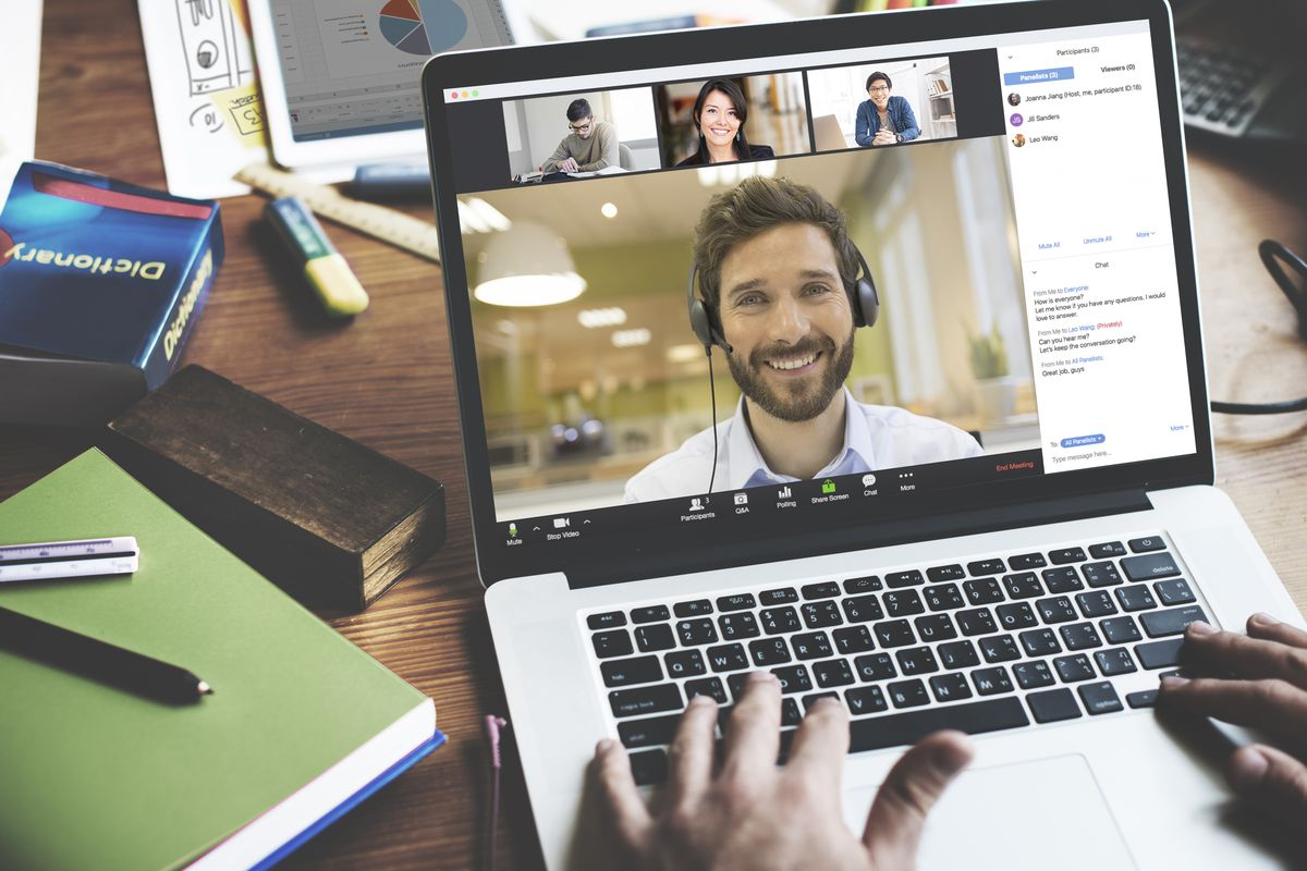 More than ever people are turning to the platform Zoom to conduct online meetings and virtual classrooms. Here's how to stay safe on Zoom.