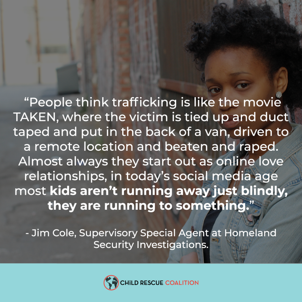 We've heard so much about child sex trafficking on social media and the news but is it really prevalent in the United States? Learn what it is and how to prevent it.